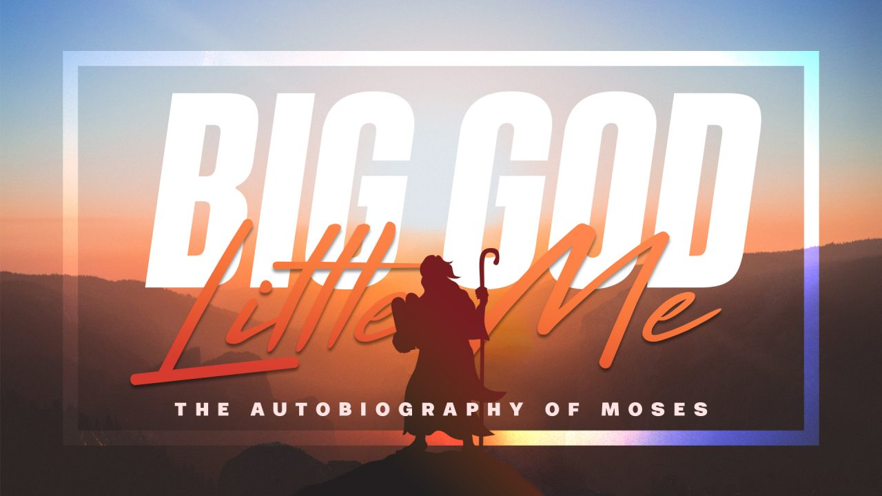 big god copy