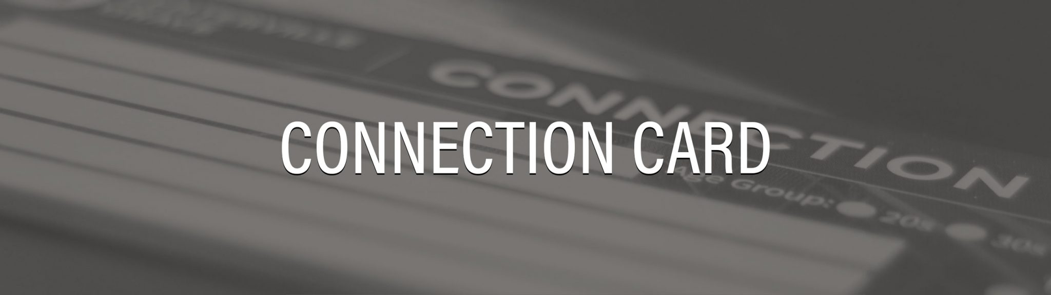 connection-card